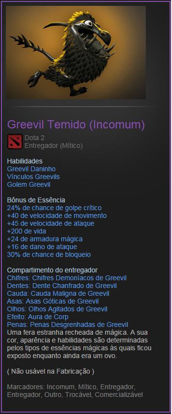 greevil