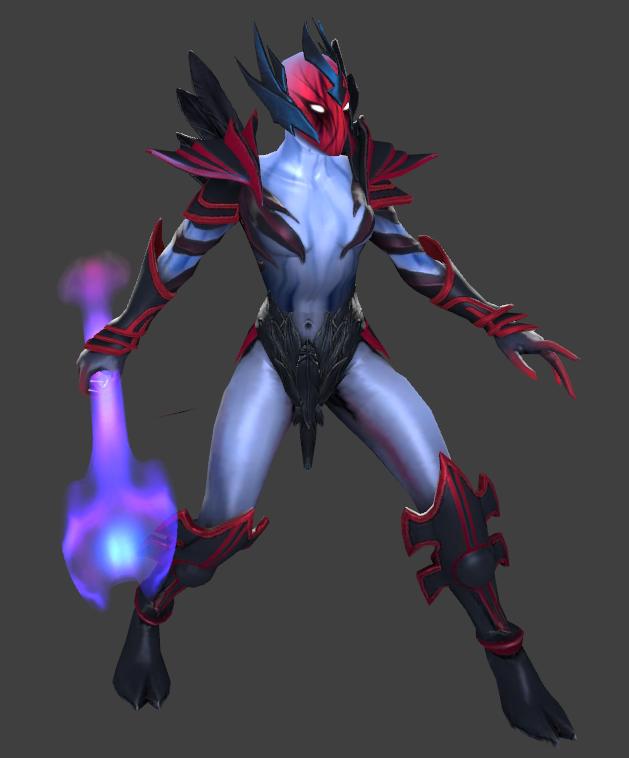 Vengeful-Spirit